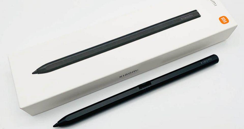 Dónde comprar el Xiaomi Smart Pen para tu Xiaomi Pad 5 al mejor precio