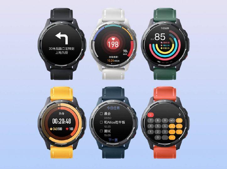 Así es el nuevo Xiaomi Watch Color 2: deportivo, con GPS y autonomía de 12 días. Noticias Xiaomi Adictos