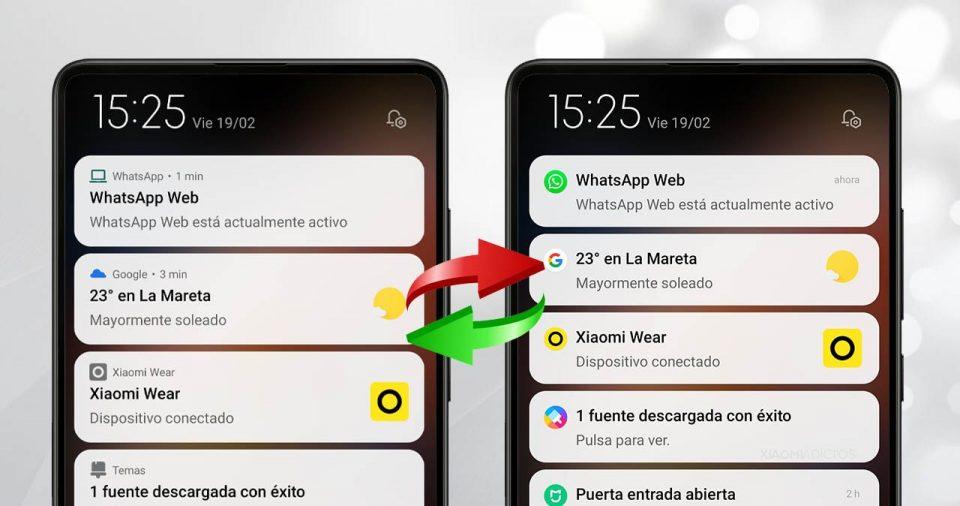 Siete formas de personalizar tu Xiaomi que probablemente no conocías. Noticias Xiaomi Adictos