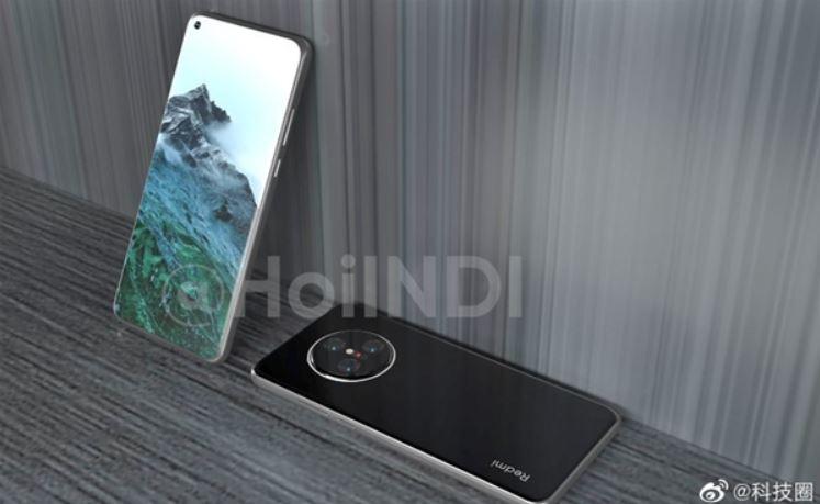Se filtra el posible diseño del nuevo POCO F4 (Serie Redmi K50). Noticias Xiaomi Adictos