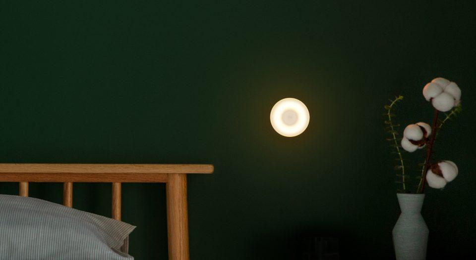 La versión inteligente de la lámpara de noche de Xiaomi llega al mercado Global. Noticias Xiaomi Adictos