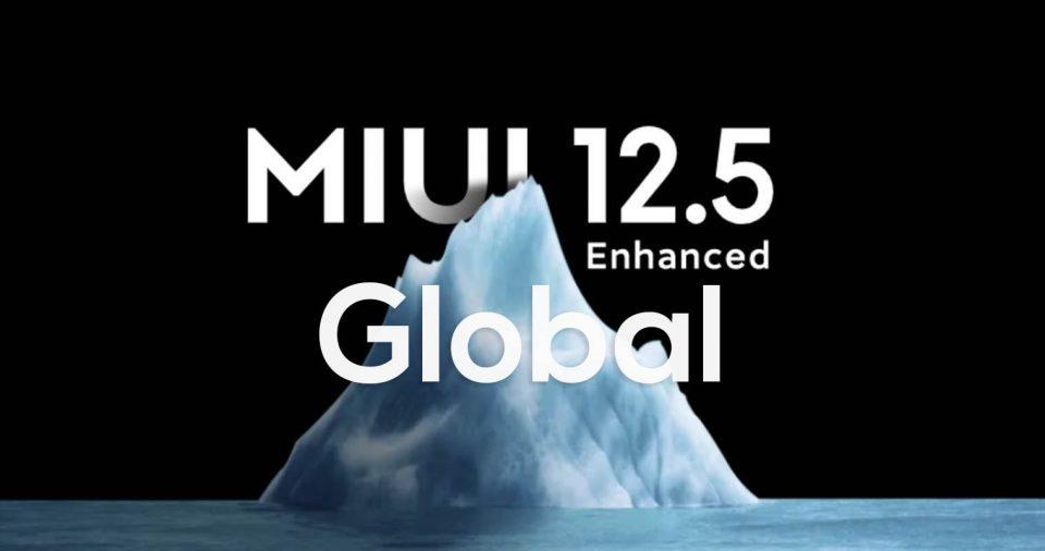 MIUI 12.5 Enhanced Edition continúa su despliegue llegando a más dispositivos. Noticias Xiaomi Adictos
