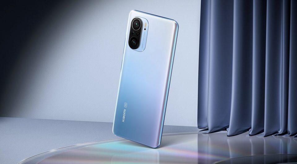 El Xiaomi Mi 11i desploma su precio en Amazon: ¡150 euros más barato!. Noticias Xiaomi Adictos